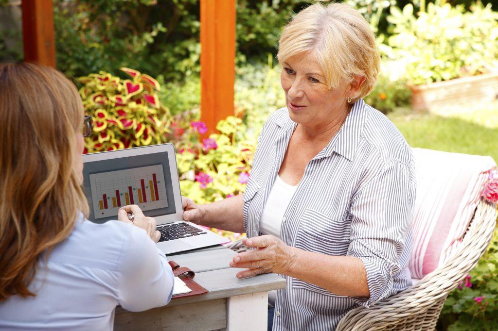 Best internet options for seniors
