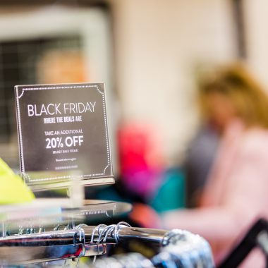 5 Ways to Earn Extra Money Before Black Friday