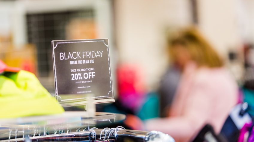 10 Secrets to Scoring the Best Black Friday Deals This Year