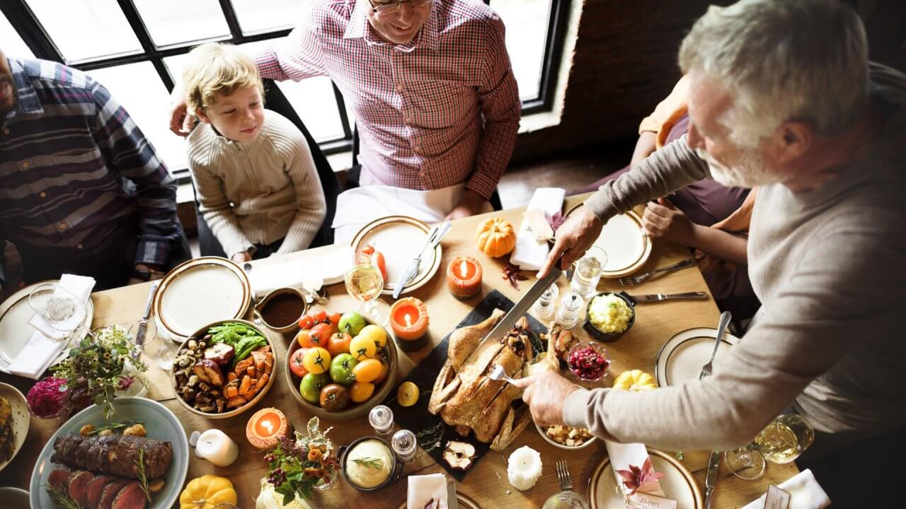 Americans Spend an Outrageous Amount on Thanksgiving Dinner  — But You Don't Have To