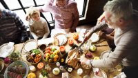The Average Person Eats $5 of Food on Thanksgiving