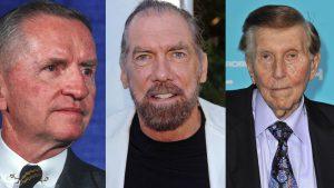 14 Billionaires Who Are Also Veterans