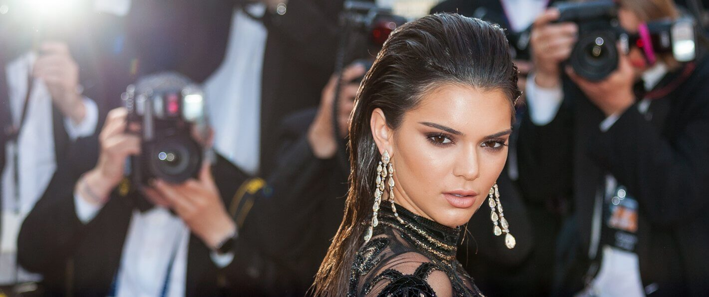 Entertainment Finance · How Kendall Jenner's Worth