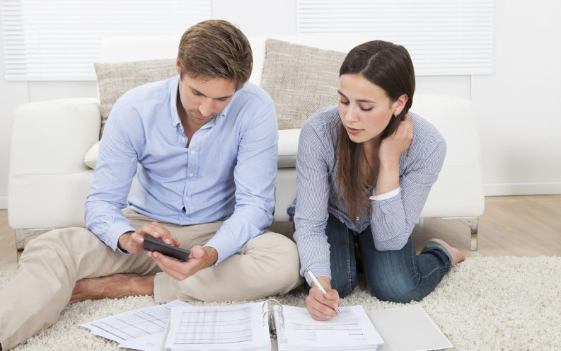 marriage tax breaks