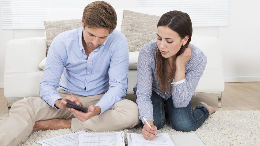 marriage tax breaks