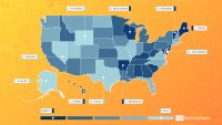 The Best and Worst States to Start a Business
