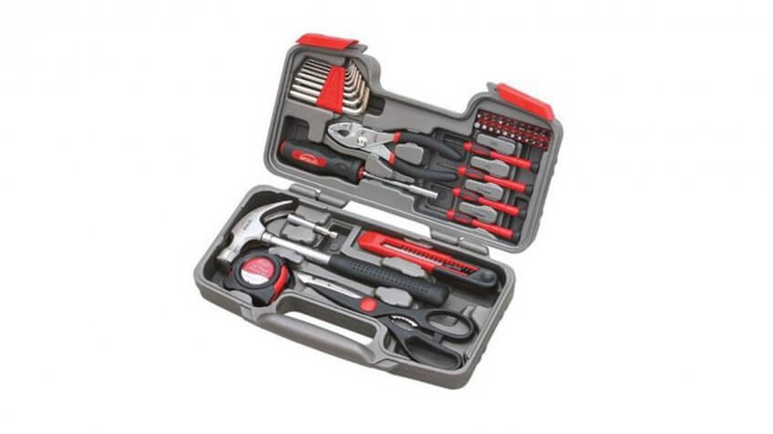 Apollo 39-Piece Tool Set