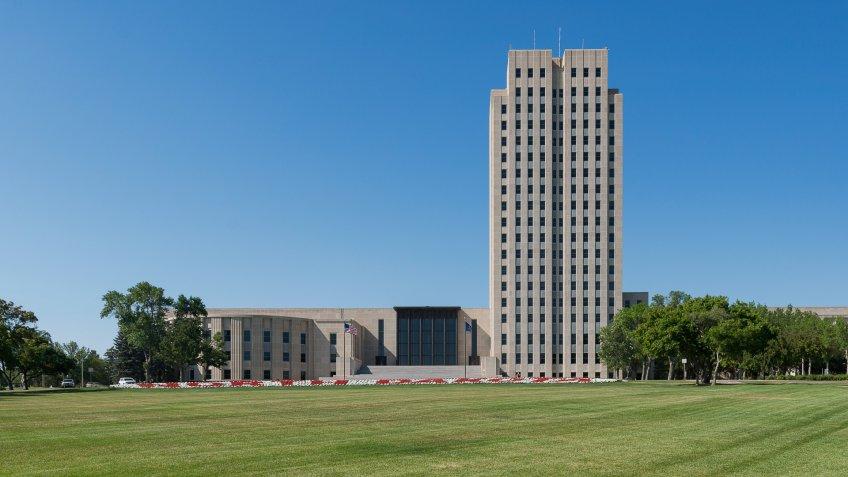 Bismarck North Dakota