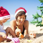 Christmas getaways