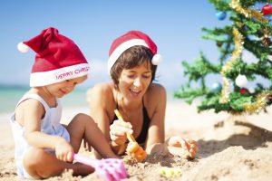 10 Cheap Christmas Getaways Under $100 a Day