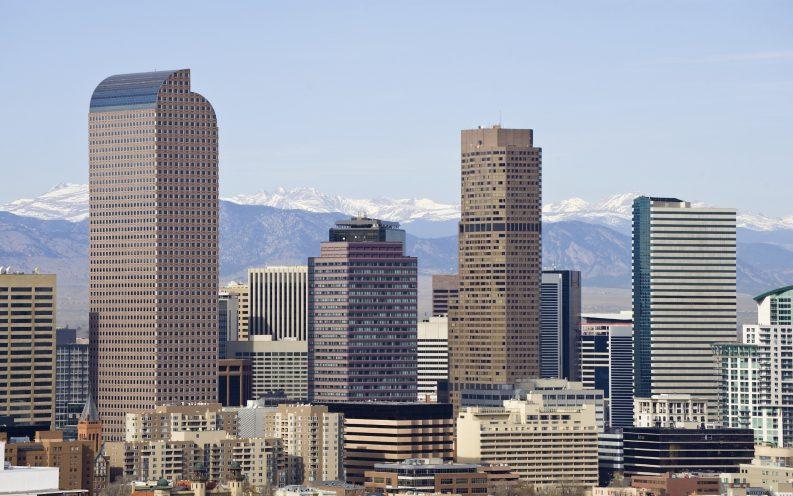 Colorado interest rates