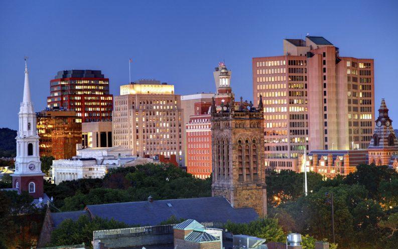 Connecticut interest rates