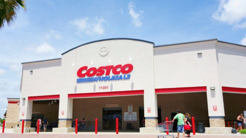 Costco returns for sale