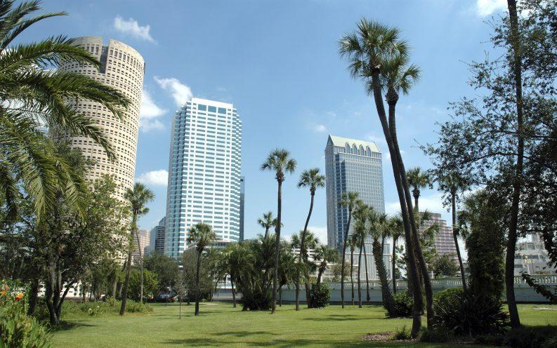 Florida interest rates