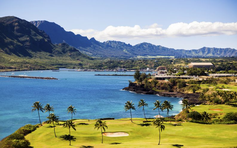 Hawaii interest rates