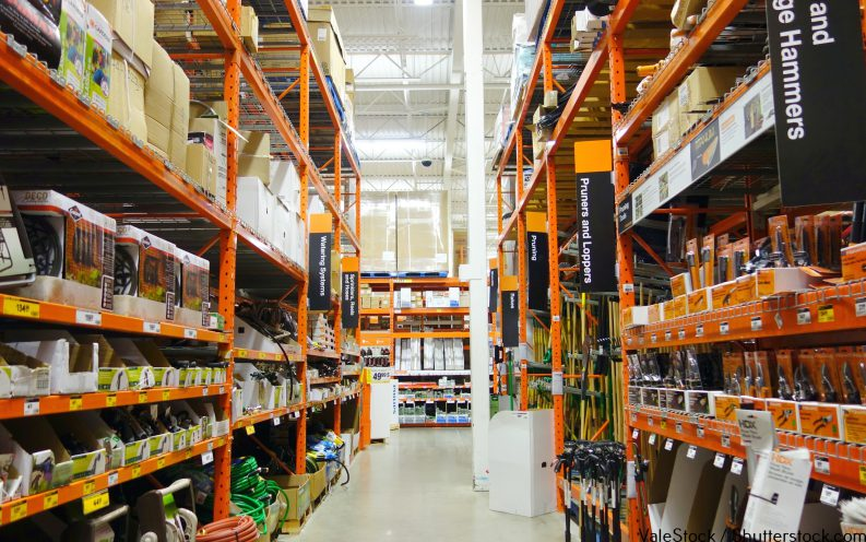 Dan Hardware Home Depot