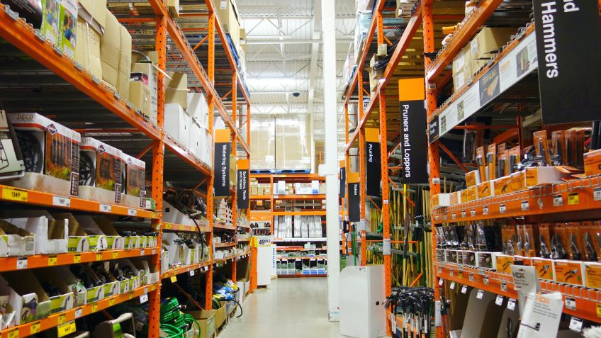 the 10 best deals at home depot - Home Depot