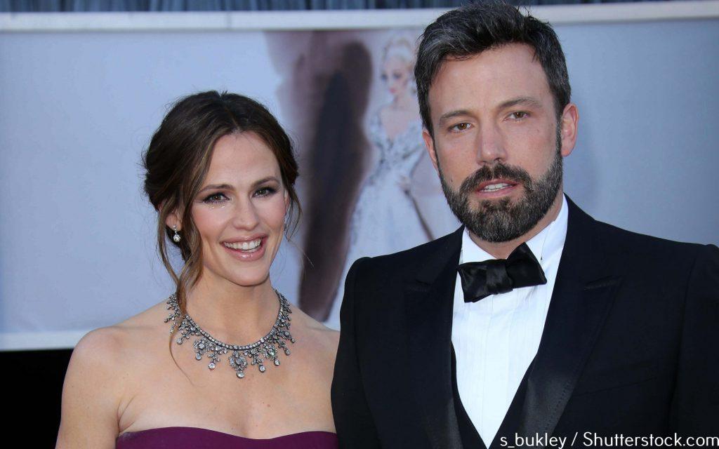 Ben Affleck Net Worth Vs Jennifer Garner Who Wins Out After The Divorce Gobankingrates