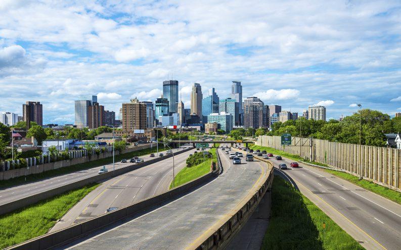 Minnesota interest rates
