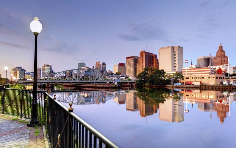 New Jersey interest rates