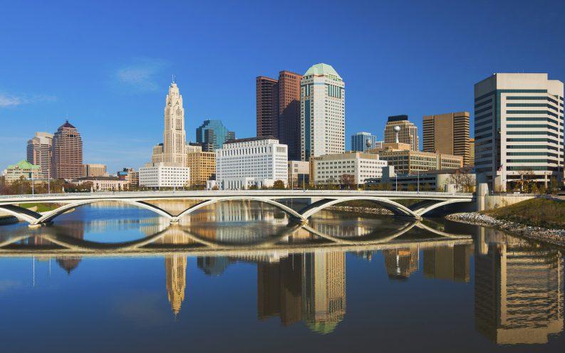 Ohio interest rates
