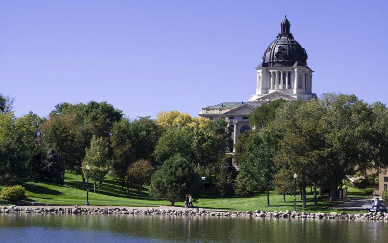 South Dakota interest rates