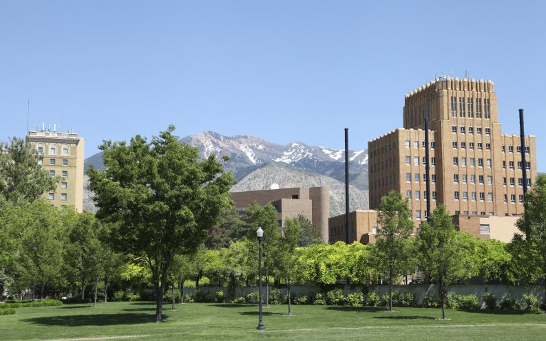 Utah interest rates