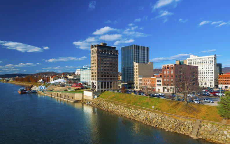 West Virginia interest rates