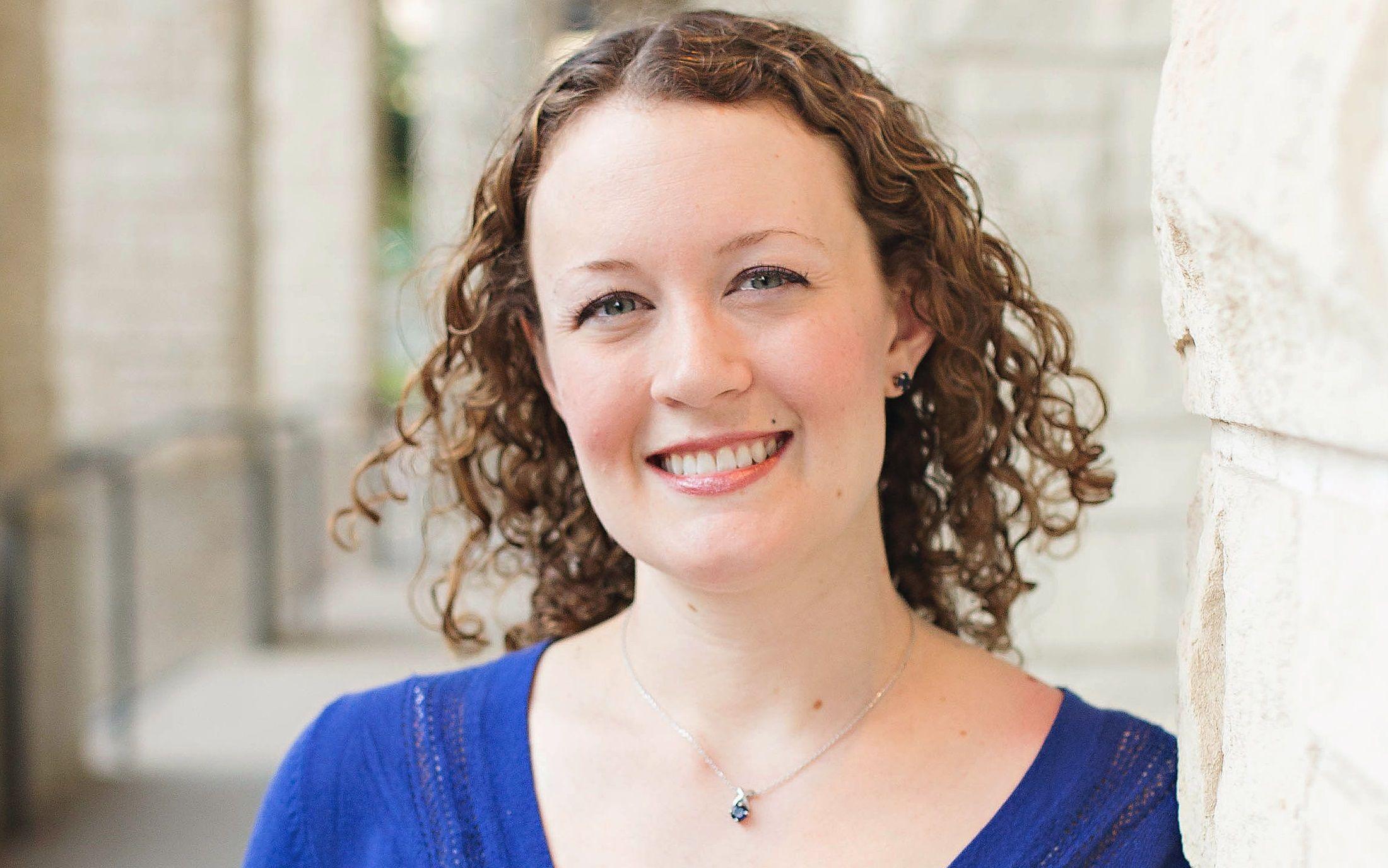 Katie Brewer financial coach