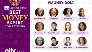 12 Best Money Experts of 2015