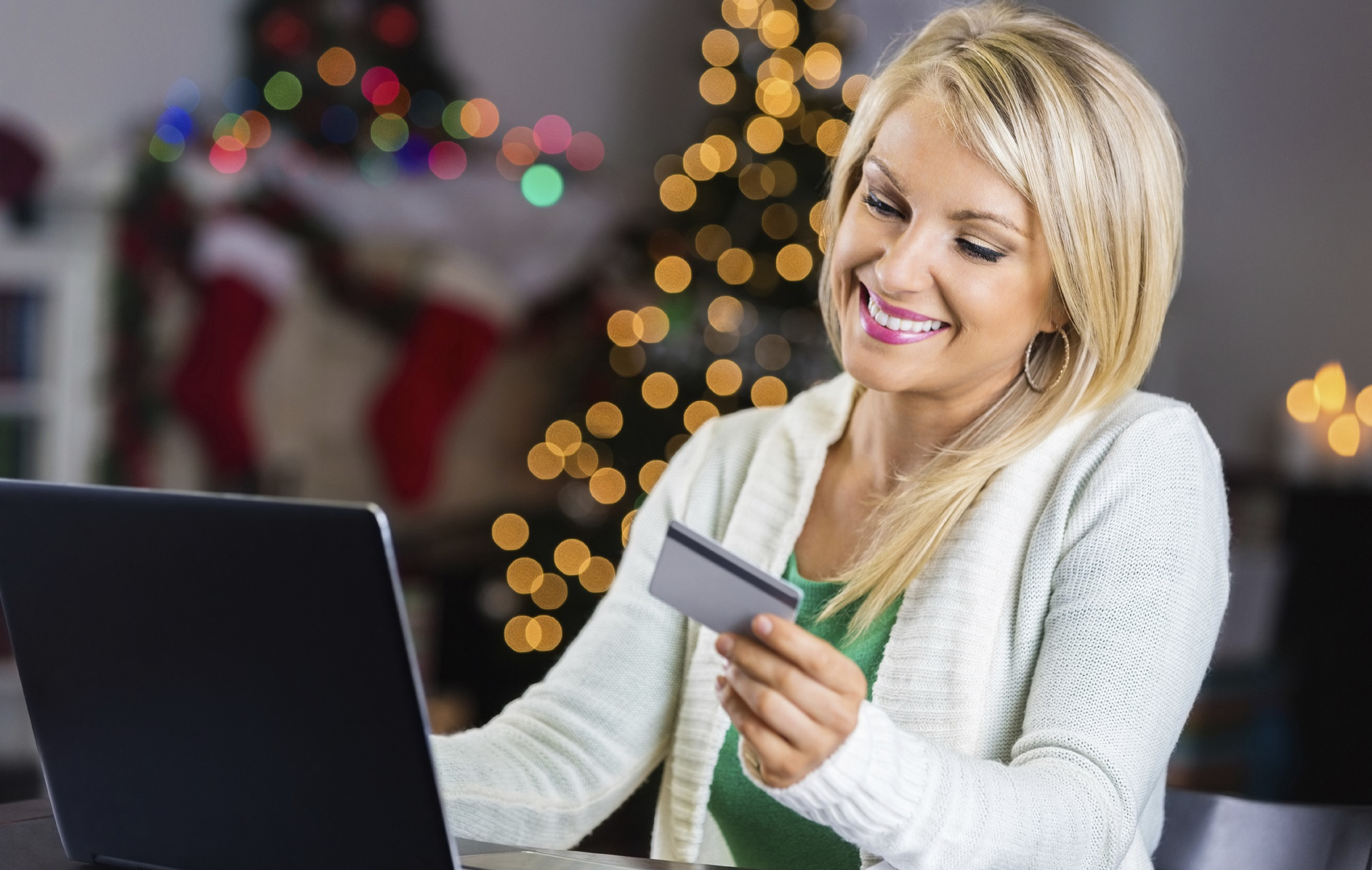 best credt cards for holiday shopping