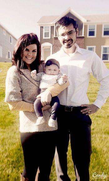 Christenson family