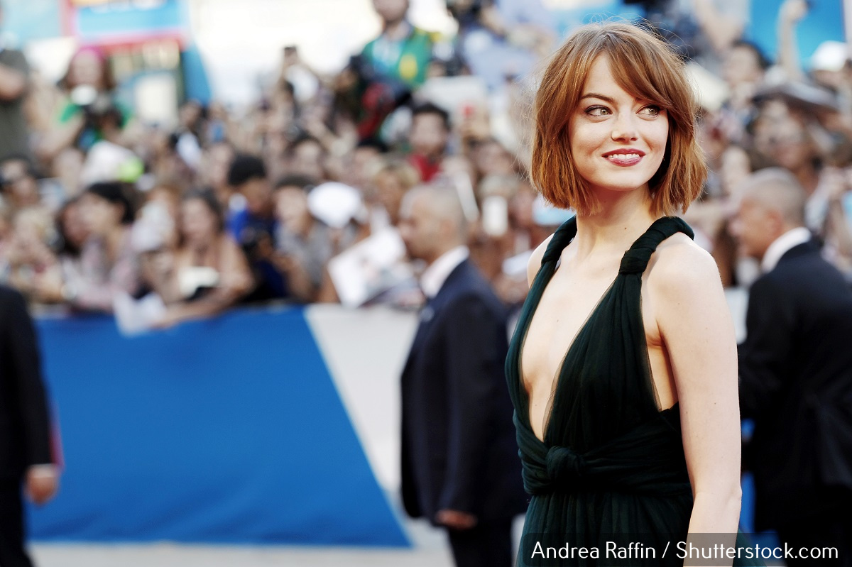 Happy 27th Birthday: E... Emma Stone Net Worth