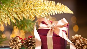 Top 10 Gifts the Wealthy Are Buying for the Holidays