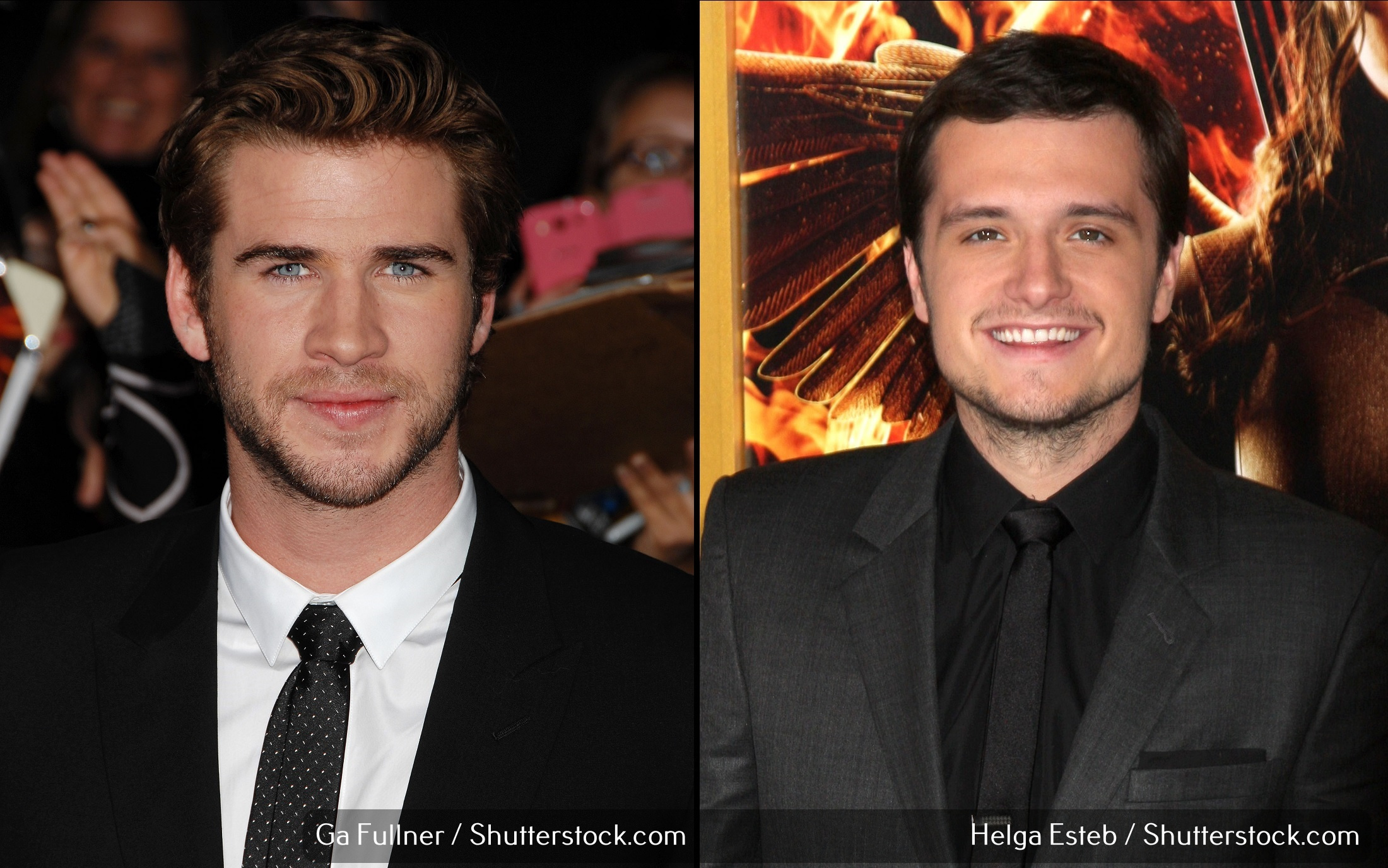 Hunger games mockingjay part 2 liam hemsworth net worth vs josh hunger games mockingjay part 2 liam hemsworth net worth vs josh hutcherson net worth gobankingrates ccuart Image collections