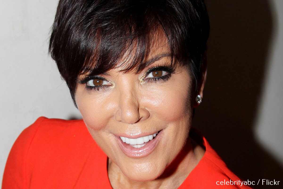A Look at Kris Jenner'... K Michelle Short Hairstyles