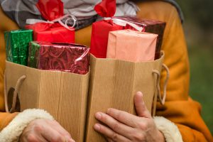 Top 7 Credit Cards for Earning Rewards on Your Holiday Shopping