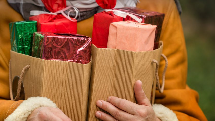 7 Best Credit Card Rewards to Stock Up on Before Holiday Shopping