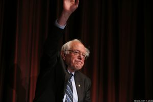 10 Reasons Bernie Sanders Is Targeting the Super Rich