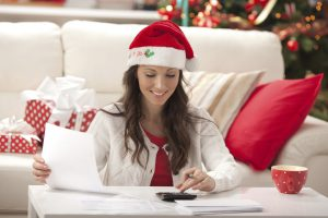 How Much Should You Save Up for Christmas?