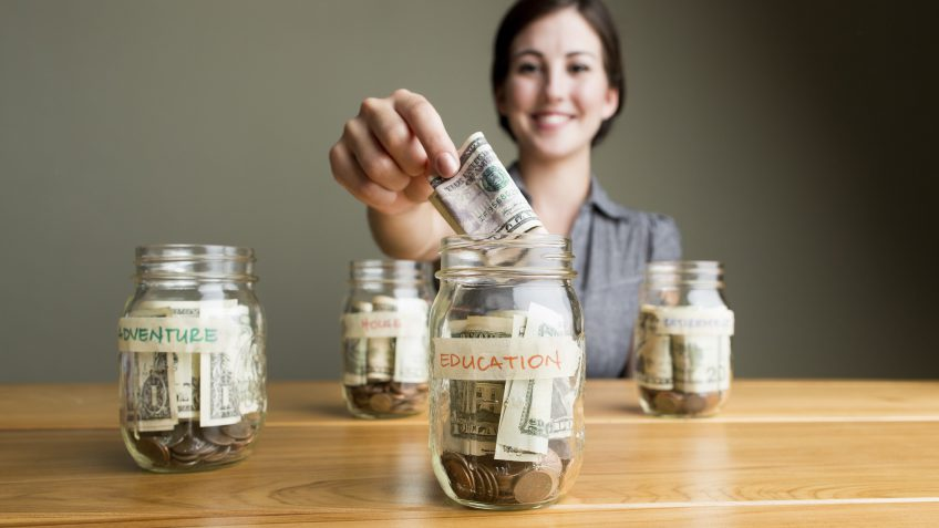 10 Reasons to Open a Savings Account If You Haven't Yet