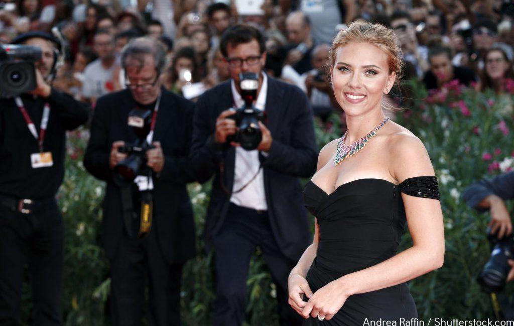 Happy Birthday, Scarlett Johansson: Net Worth on This ...