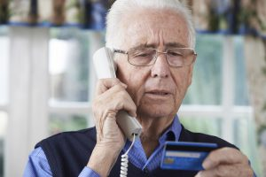 8 Seasonal Scams You Need to Know Before 2016