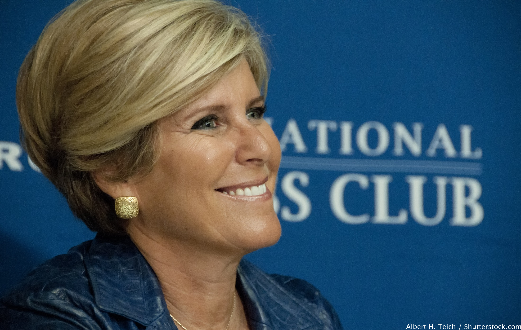 6 things suze orman says you should do with your money gobankingrates suze orman advice solutioingenieria Choice Image