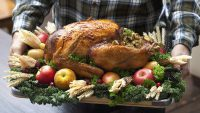 The Average Cost of a Thanksgiving Grocery List Is $69.01
