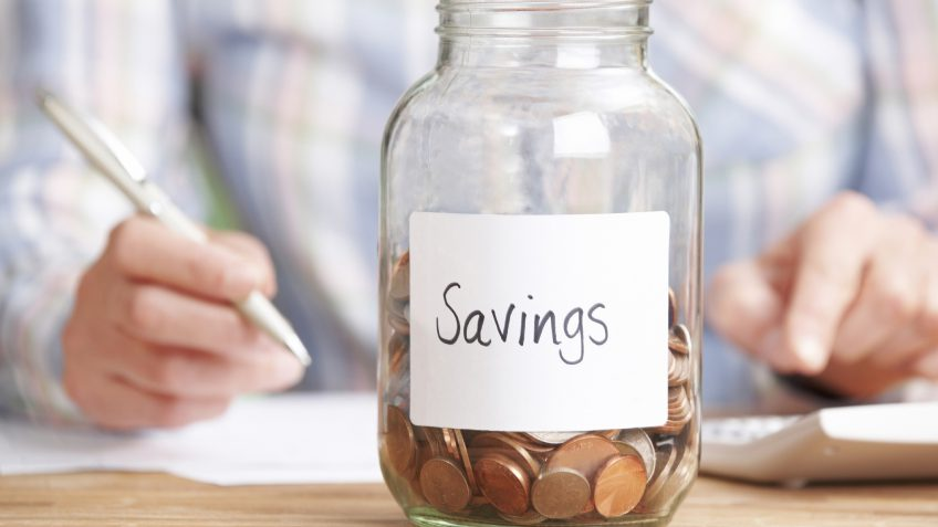 Ditch Sub-Par Savings Accounts: 7 Ways to Save Money Faster