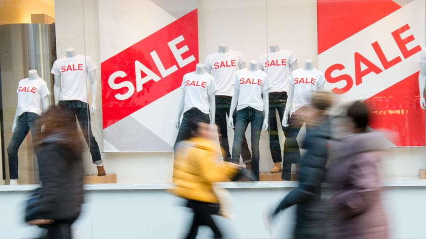 shopping-sale