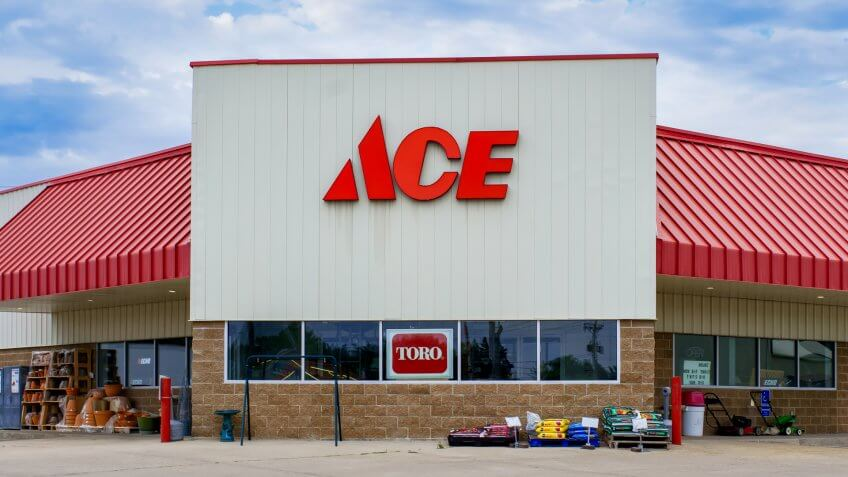 ace hardware - Best Sales After Christmas