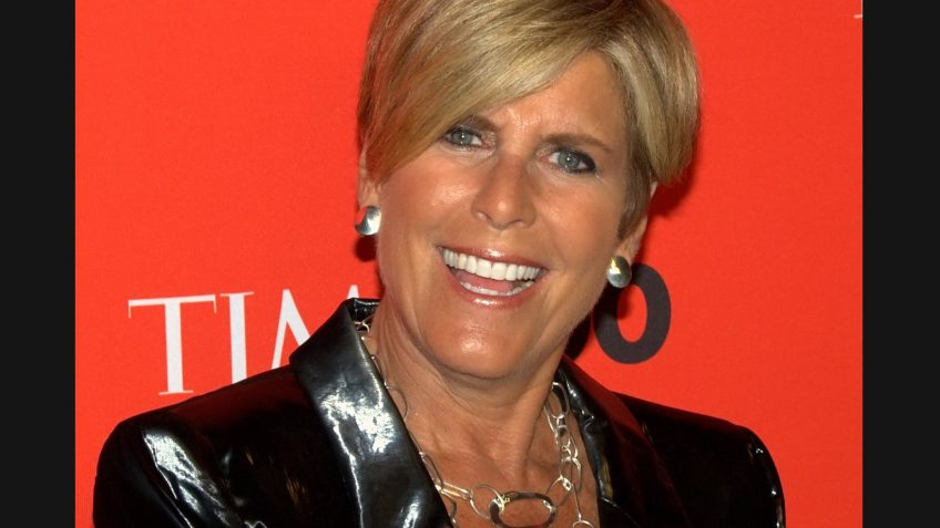 Suze Orman resolution