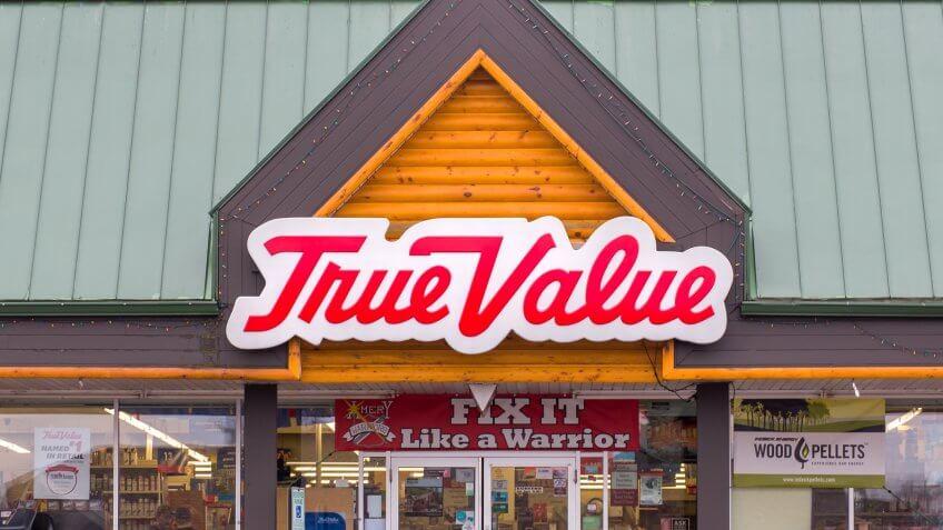 True-Value